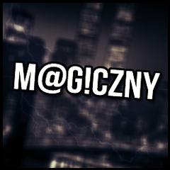 M@g!czny